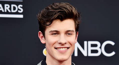 Shawn Mendes Drops Vertical 'nervous' Music Video