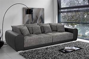 Xxl Meubles Canape : canap s 3 places xxl meuble et d co ~ Teatrodelosmanantiales.com Idées de Décoration