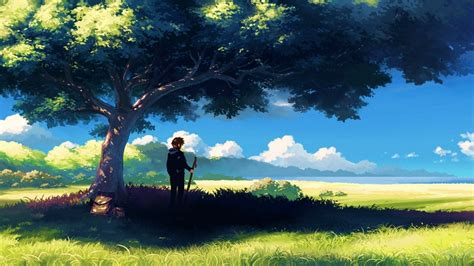 anime scenery wallpapers group   items