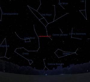 No kidding! April Fools' Comet | Astronomy Essentials ...