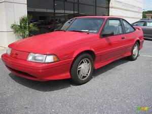 1993 Chevrolet Cavalier Photos  Informations  Articles
