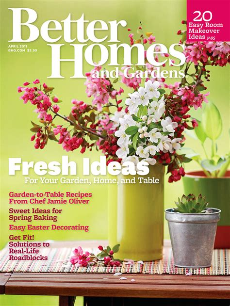better homes and gardens magazine subscribe to better homes and gardens magazine