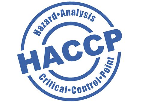 site cuisine haccp hazard analysis and critical points