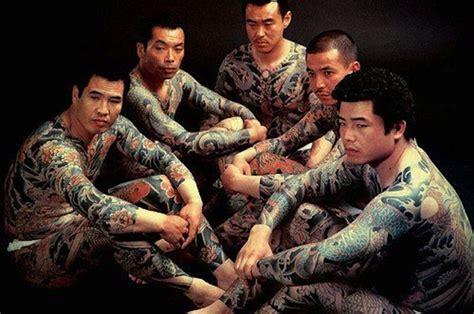 yakuza  mystery   japanese mafia japan info