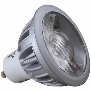 Led Lamp 5 Watt : crompton lgu105wwcob dim 5 watt dimmable gu10 led light bulb ~ Markanthonyermac.com Haus und Dekorationen