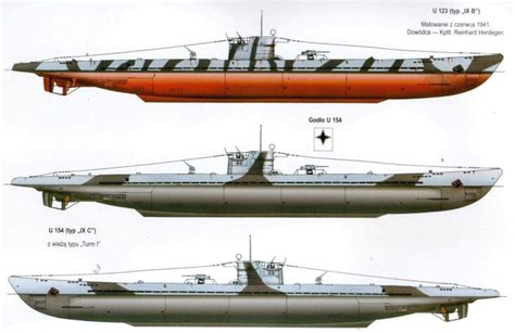 German U Boats Ww2 Types by 1000 Images About U Boat On Boats The