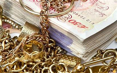 Money Jewelry Wallpapers Gold Chain Cash Latest