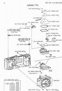 Canon T70 Service Manual Pdf Download