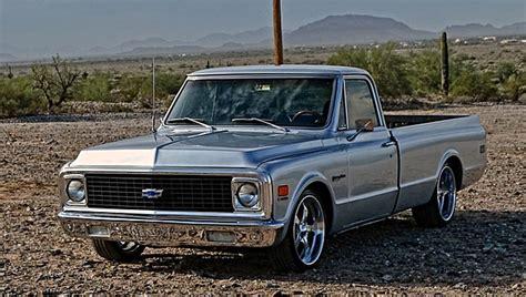 1971 Chevrolet C10 by 1971 Chevrolet C10 Custom Deluxe 350 Ci Best Suv Site
