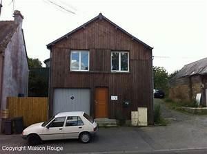 Garage Dol De Bretagne : achat vente maison dol de bretagne maison a vendre dol de bretagne maison rouge page 2 ~ Gottalentnigeria.com Avis de Voitures