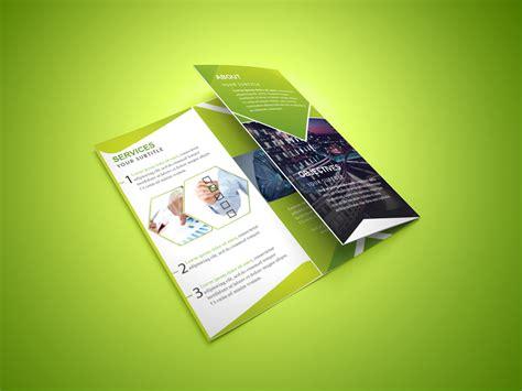 12 Tri Fold Brochure Template Design Images Tri Fold 15 Tri Fold Brochure Designs For Inspiration Designcanyon