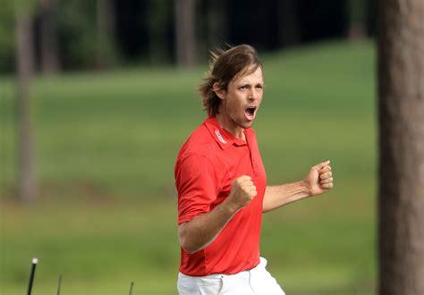 aaron baddeley returns   major championship