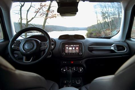 ratings  review  jeep renegade ny daily news