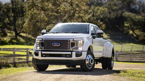 2020 Ford F 250 by 2020 Ford F 250 Duty Revealed More Power More