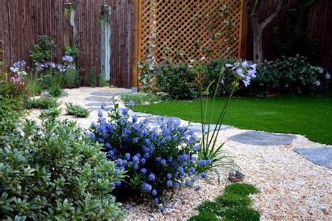 El Antes Y Después De Un Pequeño Jardín  Jardines Con Alma