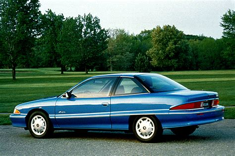 97 Buick Skylark 1992 97 buick skylark consumer guide auto