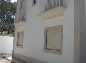 Peinture Encadrement Fenetre Interieur : encadrement fen tres mod natures var 83 ~ Premium-room.com Idées de Décoration