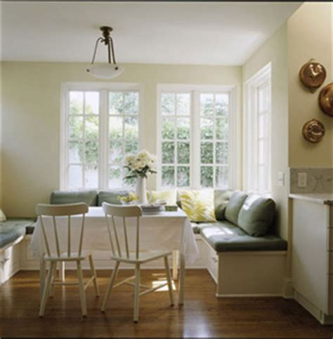 Breakfast Nooks  Home Stories A to Z