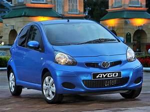Toyota Aygo 2008 : toyota aygo 5 door za spec 2008 pictures 1600x1200 ~ Medecine-chirurgie-esthetiques.com Avis de Voitures