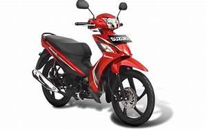 Kredit Motor Suzuki Smash Sr Fi  U2013 Kredit Motor Suzuki