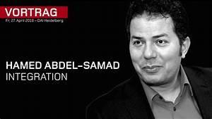 Hamed Abdel Samad Connie : hamed abdel samad integration dai heidelberg youtube ~ Watch28wear.com Haus und Dekorationen