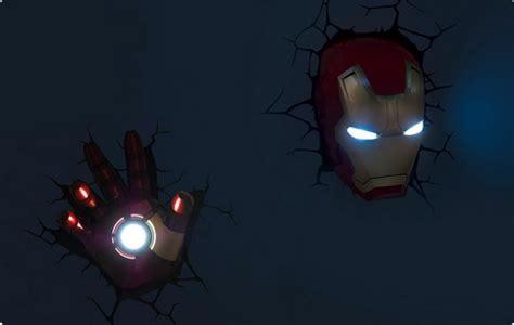 avengers innovative lighting 15 exciting avengers wall