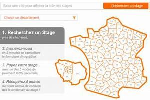 Stage De Récupération De Point : stage de r cup ration de points au meilleur prix ~ Medecine-chirurgie-esthetiques.com Avis de Voitures