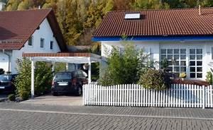 Küchenrückwand Günstige Alternative : carports als g nstige alternative zur garage ~ Markanthonyermac.com Haus und Dekorationen