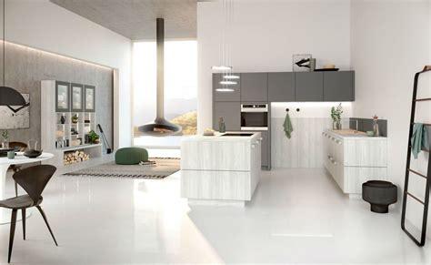 Wohnkuche Beispiele by Wohnk 252 Che Ideen Wohndesign Interieurideen Wikhouse