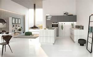 Offene Küche Ideen : 5 tipps und ideen f r die einrichtung einer offenen wohnk che k chenfinder ~ Watch28wear.com Haus und Dekorationen