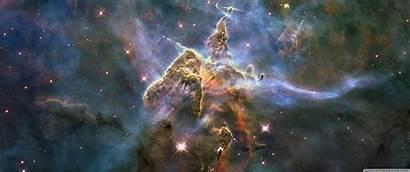 Nebula Carina Ultra 4k Background Ultrawide Desktop