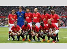 Manchester United Legends Wallpapers Players, Teams