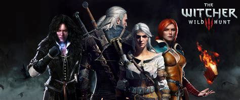 21 9 Anime Wallpaper - witcher 3 wallpaper 21 9 3440x1440 by coolboy007101 on