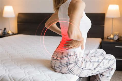Is a Firm Mattress Better for Back Pain? - Terry Cralle
