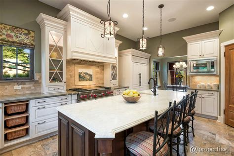 luxe kitchen designs worth stealing life  home