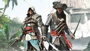 assassins creed 4 black flag Computer Wallpapers, Desktop ...