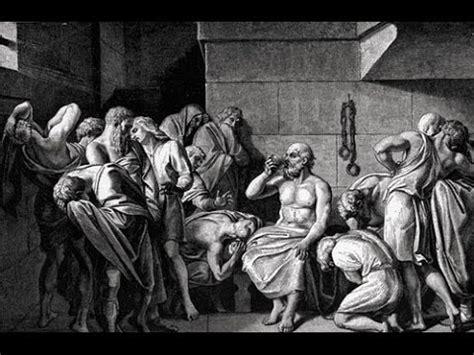 Plato Phaedo  Summary And Analysis Youtube
