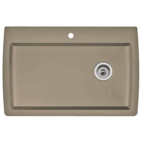 lenova sink ss la 01 kitchen sinks drop in plumbing supply grass
