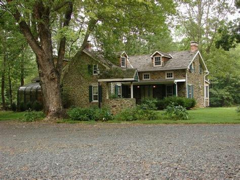 farmhouse bucks county pa pennsylvania