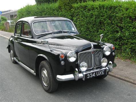 Rover 100 P4
