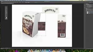 how to create packaging mock ups using warp tool in With how to create packaging