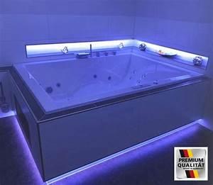 Whirlpool Badewanne Düsen Reinigen : doppel whirlpool badewanne rechts mit ozon heizung doppelwanne led supply24 ~ Indierocktalk.com Haus und Dekorationen