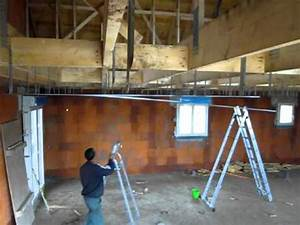 Rail Placo Brico Depot : mise en place des fourrures plafond pour la pose du ~ Dailycaller-alerts.com Idées de Décoration