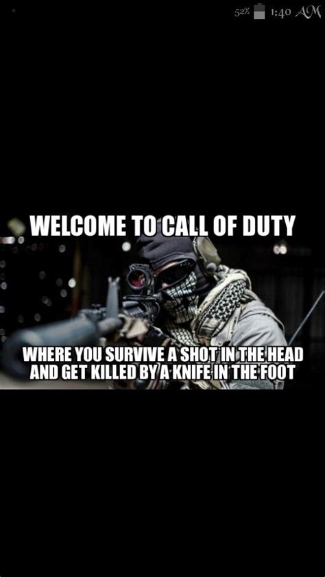 Call Of Duty Meme - call of duty meme funny stuff pinterest meme gaming and video games