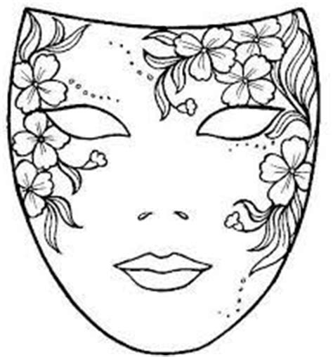 image result  couture mask template art  drawing