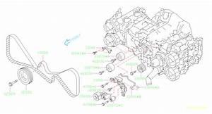 Subaru Legacy Adjuster Assembly