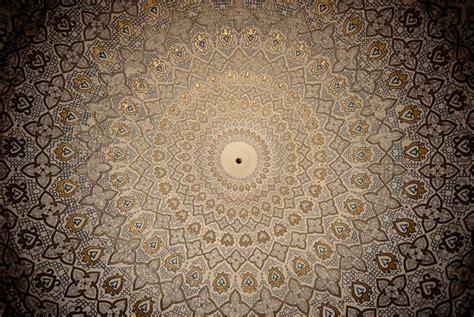 gold moroccan wallpaper wallpapersafari