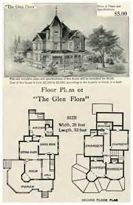 surprisingly historic house plans 1905 hodgson house plan quot the glen flora quot vintage home