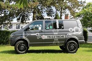 Vw T5 Offroad Umbau : conversion to t5 extreme short wheelbase without t v ~ Kayakingforconservation.com Haus und Dekorationen