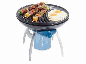 Mini Barbecue Electrique : campingaz party grill gasgrills grills garten ~ Dallasstarsshop.com Idées de Décoration
